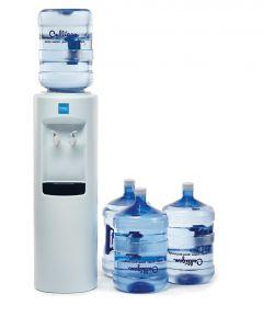 Bottled Water Hot/Cold Cooler