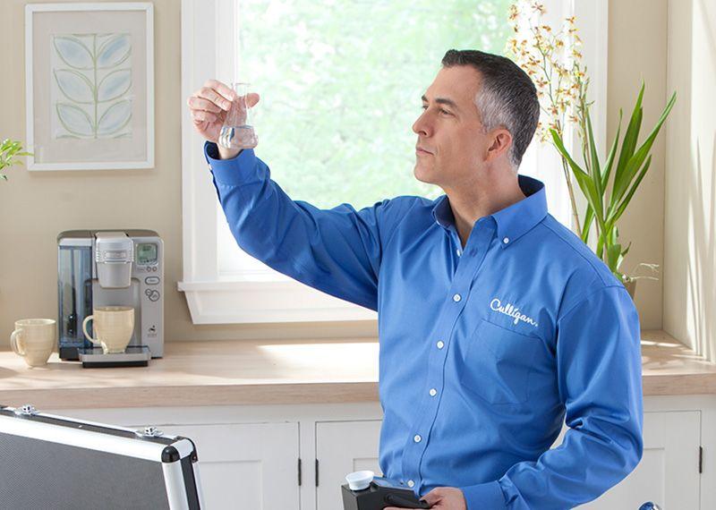 Culligan Water Consultant